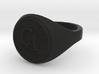 ring -- Tue, 14 Jan 2014 16:45:28 +0100 3d printed