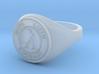 ring -- Tue, 14 Jan 2014 16:24:25 +0100 3d printed