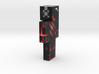 6cm | MrDiams39 3d printed