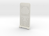 Chest Box Communicator - Flip Lid 3d printed