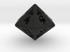 d12 die-pyramid 3d printed