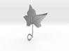 Ivy Leaf Necklace Ornament 3d printed