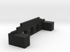 Brick Culvert 01 HO scale 3d printed