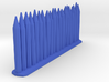 Wooden stakes 3d printed
