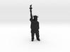 gangsta of liberty 3d printed