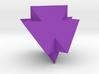 A Peculiar Polyhedron 3d printed