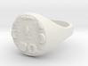 ring -- Thu, 23 Jan 2014 22:18:22 +0100 3d printed