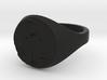 ring -- Sat, 25 Jan 2014 01:36:41 +0100 3d printed