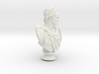 George Washington Monument Bust Sculpture 3d printed