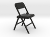 Folding Chair 2 (Not Full Size) 3d printed