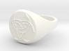 ring -- Mon, 27 Jan 2014 15:05:21 +0100 3d printed