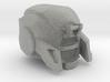 Catalyst Defender Helm 3d printed