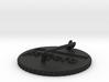 by kelecrea, engraved: te qero muxo 3d printed