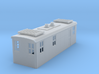 boxcab 5.5mm scale 3d printed