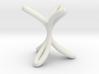 trilemniscape3d 3d printed
