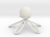 spherepentaLimacon3d 3d printed