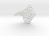 Headdress Bluups BONES 3d printed