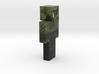 6cm | feiooos 3d printed