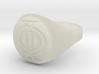 ring -- Sat, 01 Feb 2014 21:53:26 +0100 3d printed