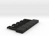 Slot Car Track Accessory Holder 3d printed