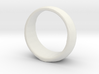 Animated GL ring 3d printed