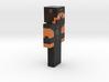 6cm | OneViGOR 3d printed