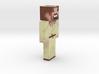 6cm | StrangerInMyTub 3d printed