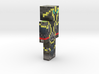 6cm | Alextheapple 3d printed