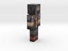 12cm | CookieAddict 3d printed