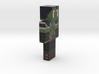 6cm | sonic94200 3d printed