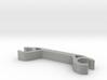 Rail Mount - Low 3d printed