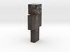 6cm | Ratonski 3d printed