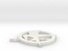 Mockingjay Pin 3d printed
