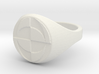 ring -- Sun, 09 Feb 2014 07:31:55 +0100 3d printed