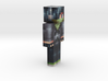 12cm | Lord_Server 3d printed