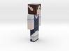 6cm | Edessa 3d printed