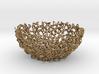 Mini Coral bowl 3d printed