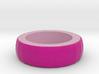 pink Bracelet 2 3d printed