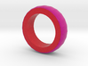 Pink And Red Bracelet 2 3d printed