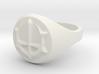 ring -- Wed, 12 Feb 2014 22:09:22 +0100 3d printed