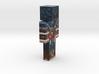6cm | EzioAuditore13 3d printed