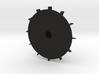 Turbine Wheel 3d printed