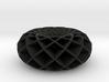torus circles 3d printed