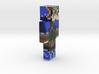 6cm   Ryffe 3d printed