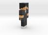 6cm | Tital 3d printed