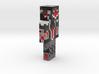 6cm | Elelctro 3d printed