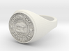 ring -- Fri, 14 Feb 2014 10:46:04 +0100 3d printed