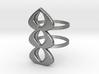 mod atomic ring size 6 3d printed