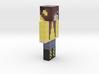 6cm | RawringEcho 3d printed
