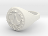 ring -- Mon, 17 Feb 2014 02:42:52 +0100 3d printed
